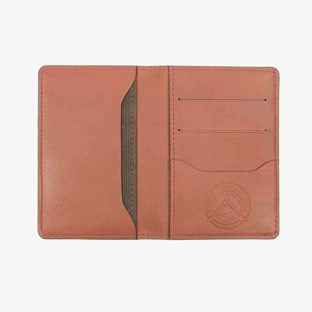 Double Card Holder — L'Outil de Production