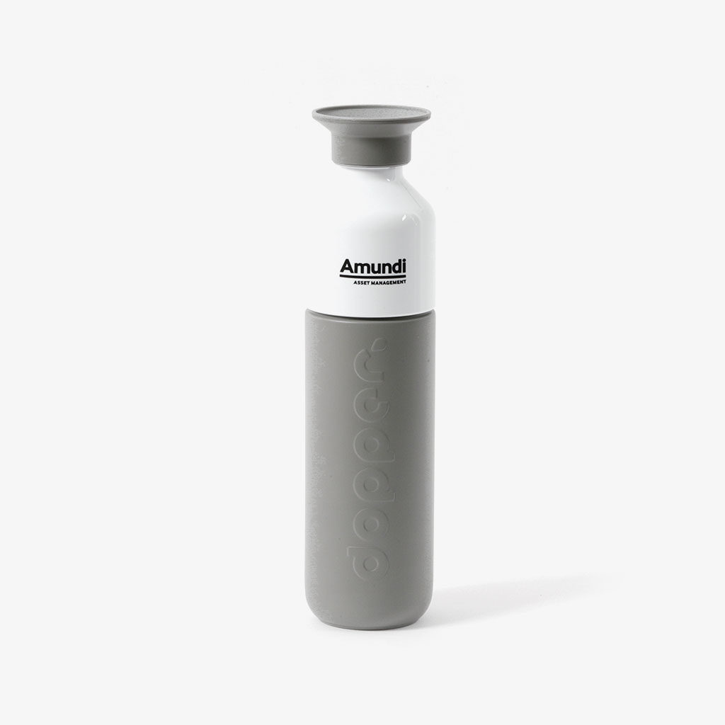 Isothermal Bottle — Amundi