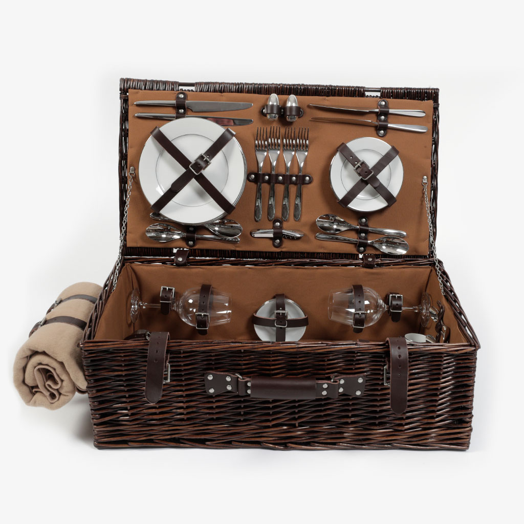 picnic basket 2020 version richard mille ame. Black Bedroom Furniture Sets. Home Design Ideas