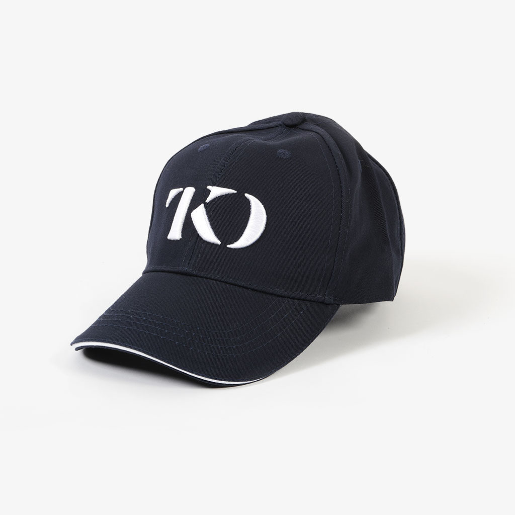 Blue Navy Cap — Tikehau Capital