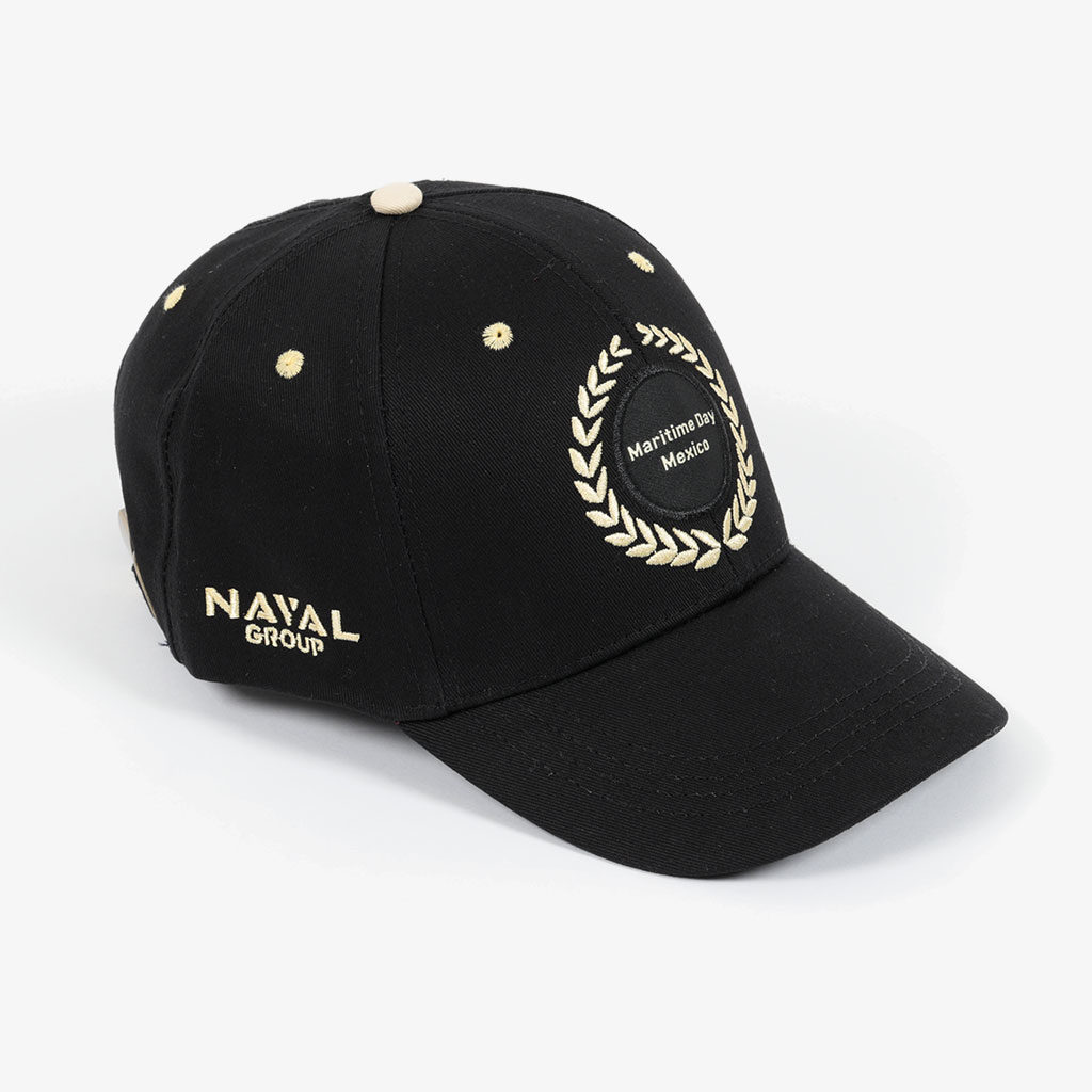 Maritime Day Mexico Cap — Naval Group